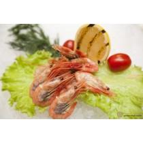 Креветка Ama-Ebi, свежемороженная, 1 кг
