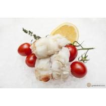 Мясо краба камчатского роза, 1 кг