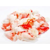 Салатное мясо Камчатского краба, 1 кг