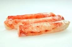 Мясо камчатского краба первая  фаланга